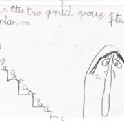 Kélé Kélé dessin 1