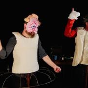 On aurait dû jouer Tartuffe 5