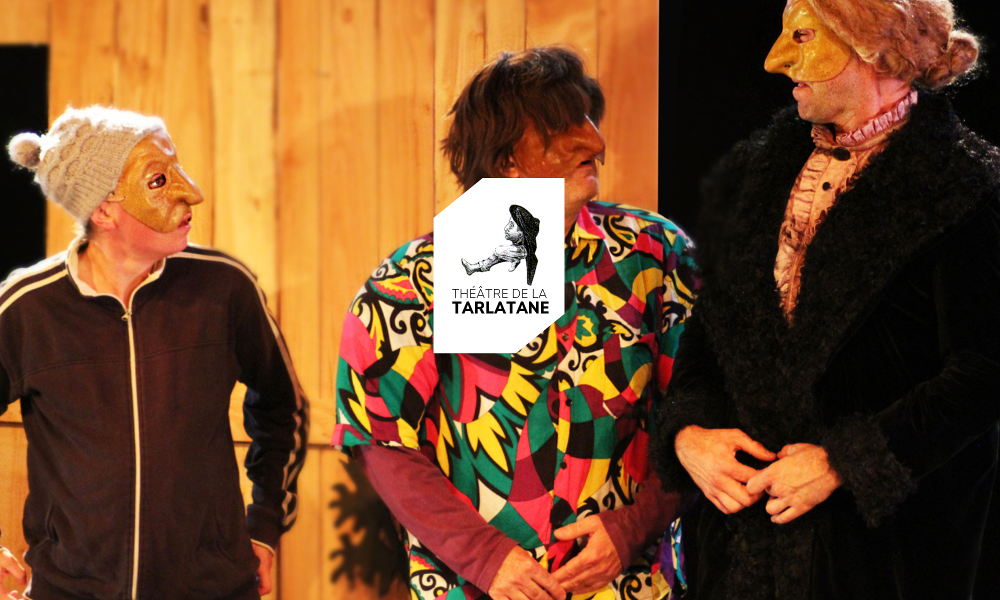 Théâtre de la Tarlatane